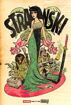 The Art of Stranski 5