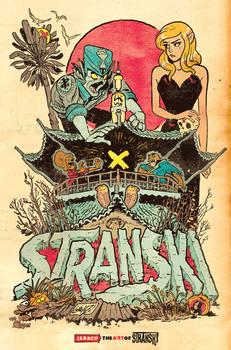 The Art of Stranski 9