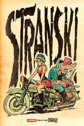 The Art of Stranski 13 by EtheringtonBrothers