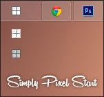 Simply Pixel Start by Metalbone1988