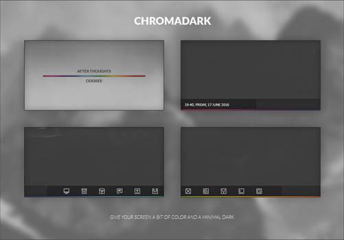 Chromadark