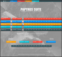 Papyros Suite by Metalbone1988