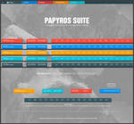Papyros Suite
