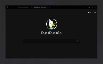 NeatX Userchrome for Firefox