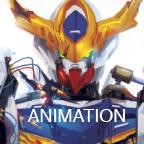Gundam Barbatos Build by ChasingArtwork