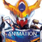 Gundam Barbatos Build