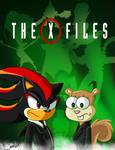 X - Files by boy-wolf