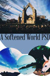 A Softened World PSD