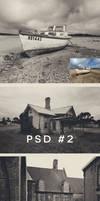 PSD # 2