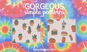 Gorgeous Patterns .pat