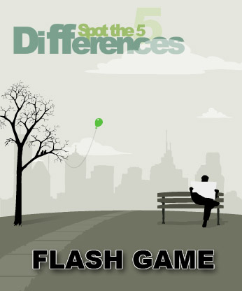 5 Differences