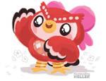 Animal Crossing NL, Celeste