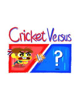 Cricket Vs ???? (A GIF!)