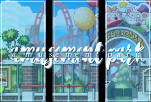 [ RESOURCE ] Amusement Park by Bathtoys