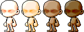 ALL SPRITES FOR BANNEDSTORY BODIES by Bathtoys