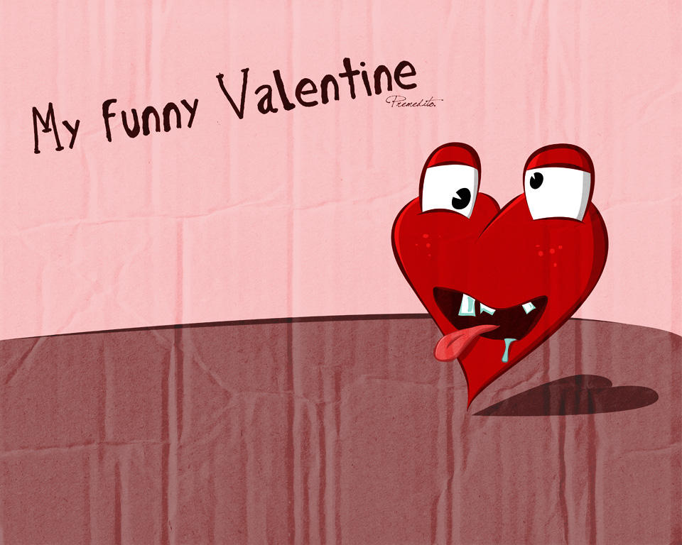 Kreative Creative: Valentine Day and the Love: A wallpaper ...
