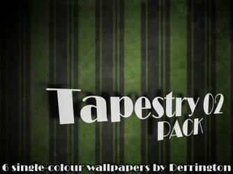 Tapesrty 02 Single Colour by derrington12