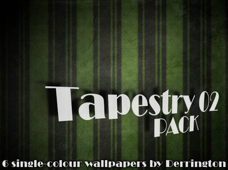 Tapesrty 02 Single Colour