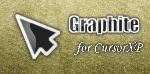 Graphite 1.0 for CursorXP by derrington12