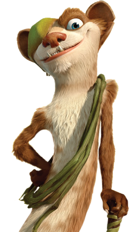 ice age rudy