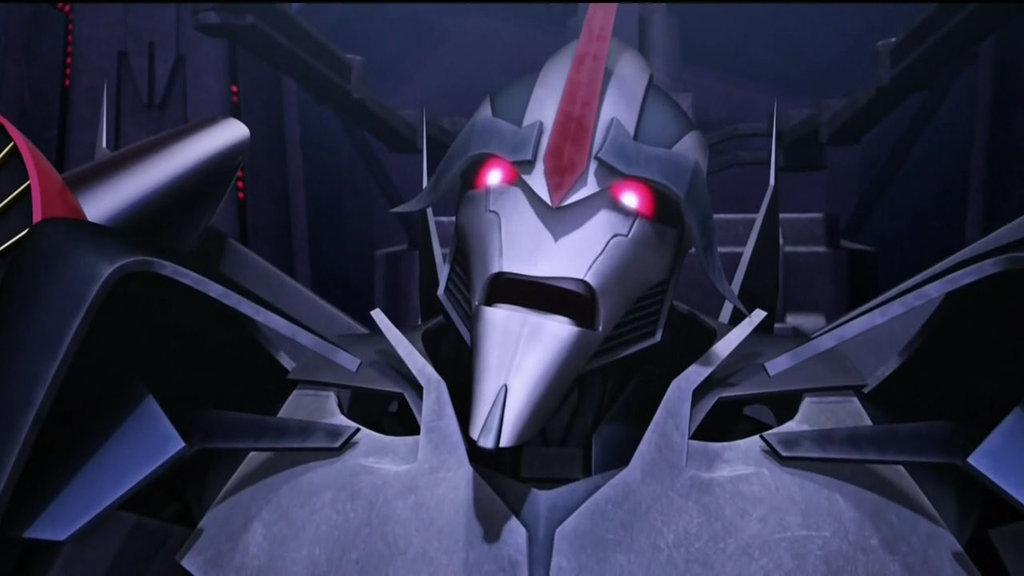 Starscream x Reader on Transformers-x-You - 77.0KB
