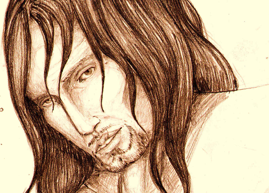 The meaning of the Eveningstar (Aragorn x Reader) by