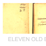 textures, old book 01