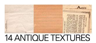 Antique textures