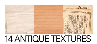 Antique textures