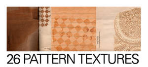 Checkered textures