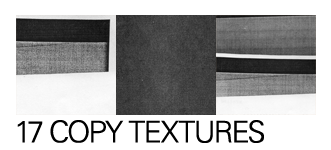 machine textures