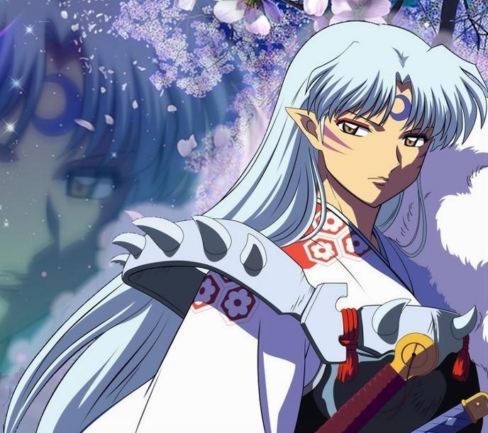 Sesshomaru x reader when you love someone by - Sesshomaru inuyasha wallpaper ...