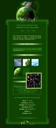Mother Earth Journal CSS by PreetikaSharma
