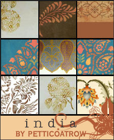 Icon Bases: INDIA
