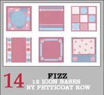 Icon Textures: Fizz