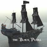 Freebie The Black Pearl