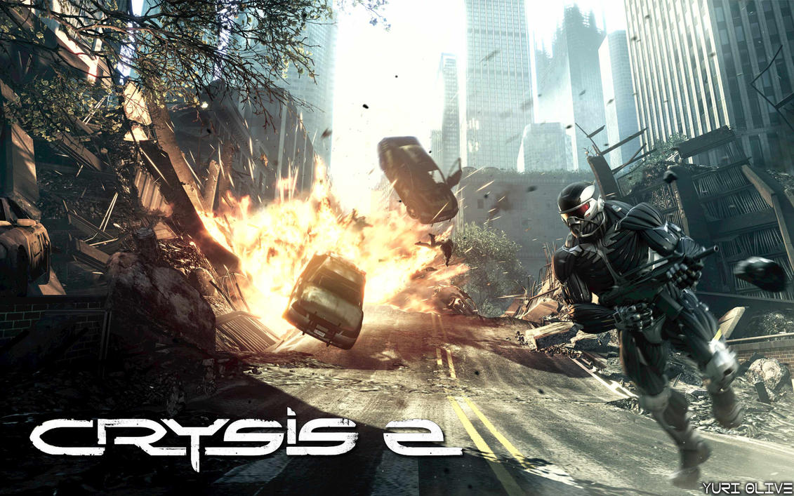 Crysis 2! Crysis_2___Wallpaper_by_yuriolive