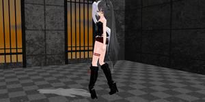 MOTME Battle Royale: Split Personality Miku