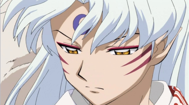 Anime Characters Male Reader : Sesshomaru male abused reader request by k chann on