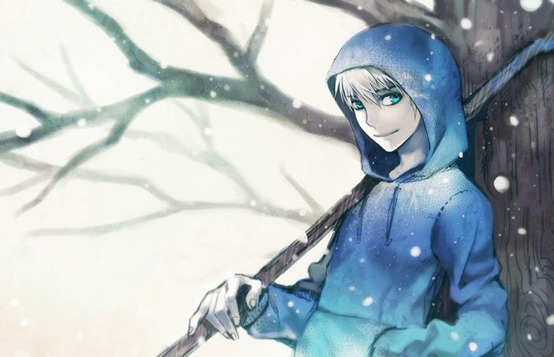 Snow yaoi jack off images 44