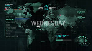 Strategic Mission Interface
