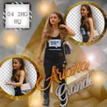 PNG'S-Ariana Grande