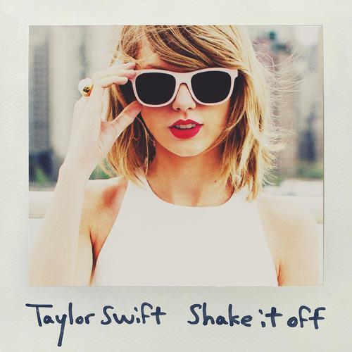 Taylor swift песня shake it off скачать