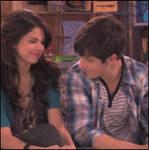 Selena and David Animation