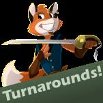 True Tail: Viktor Turnaround