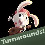 True Tail: Melody Turnaround