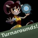 True Tail: Doh-Li Turnaround