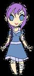Sakuraya Pagedoll ( GIF ) by Thot-Shop