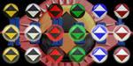 ReBoot Start Orbs for Win 7 by KieranWalker