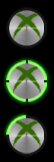 XBox 360 Start Orb for Windows by KieranWalker